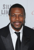 Chris Tucker - Beverly Hills - 19-11-2012 - Bradley Cooper e Jennifer Lawrence presentano Silver Linings Playbook