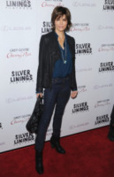 Lisa Rinna - Beverly Hills - 19-11-2012 - Bradley Cooper e Jennifer Lawrence presentano Silver Linings Playbook