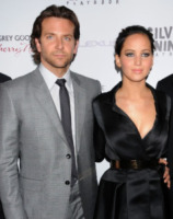 Jennifer Lawrence, Bradley Cooper - Beverly Hills - 19-11-2012 - Bradley Cooper e Jennifer Lawrence presentano Silver Linings Playbook