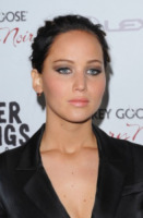 Jennifer Lawrence - Beverly Hills - 19-11-2012 - Bradley Cooper e Jennifer Lawrence presentano Silver Linings Playbook