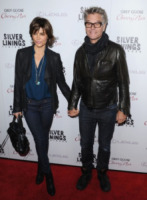 Harry Hamlin, Lisa Rinna - Beverly Hills - 19-11-2012 - Bradley Cooper e Jennifer Lawrence presentano Silver Linings Playbook