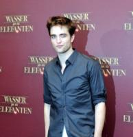 Robert Pattinson - 27-04-2011 - Riley Keough non era la donna in auto con Robert Pattinson