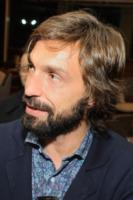Andrea Pirlo - 21-11-2012 - Hollywood e il mondo sono invasi dai barboni