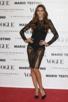 Isabel Goulart - Madrid - 27-11-2012 - La provocazione delle vip, mettere in mostra tutto (o quasi)