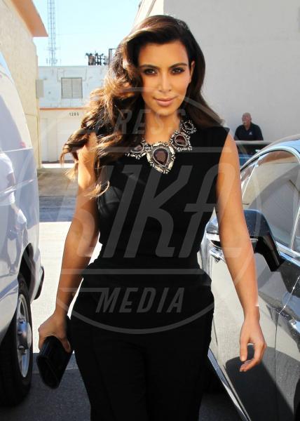 Kim Kardashian - Miami - 02-11-2012 - Le star più cliccate dell'anno: Belen prima, Canalis ultima