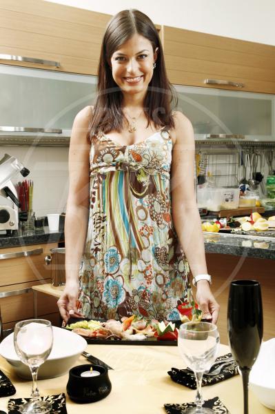 Sara Tommasi - Milano - 27-07-2010 - Le star più cliccate dell'anno: Belen prima, Canalis ultima
