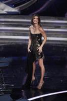 Elisabetta Canalis - Sanremo - 14-02-2012 - Le star più cliccate dell'anno: Belen prima, Canalis ultima