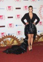 Kim Kardashian - Londra - 11-11-2012 - Le star più cliccate dell'anno: Belen prima, Canalis ultima