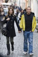 Elisabetta Canalis, Steve-O - Roma - 18-02-2012 - Le star più cliccate dell'anno: Belen prima, Canalis ultima