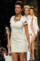 Elisabetta Canalis - Milano - 22-09-2012 - Le star più cliccate dell'anno: Belen prima, Canalis ultima