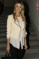 Elena Santarelli - Milano - 22-09-2012 - Le star più cliccate dell'anno: Belen prima, Canalis ultima