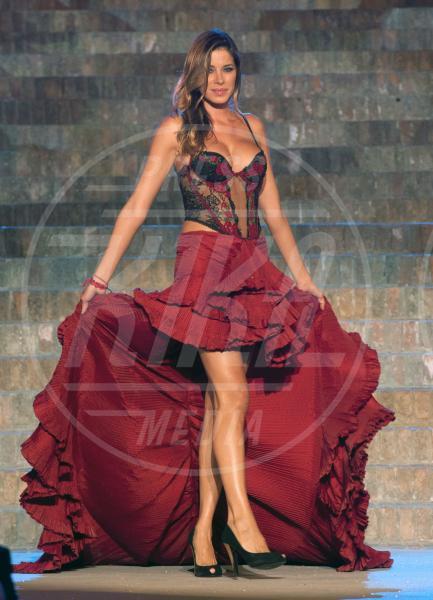 Aida Yespica - Comacchio - 06-10-2010 - Le star più cliccate dell'anno: Belen prima, Canalis ultima
