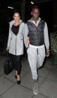 Raffaella Fico, Mario Balotelli - Manchester - 01-02-2012 - Le star più cliccate dell'anno: Belen prima, Canalis ultima