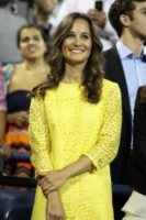 Pippa Middleton - New York - 05-09-2012 - Guardate dov'è finito il vestito del Royal Wedding di Pippa
