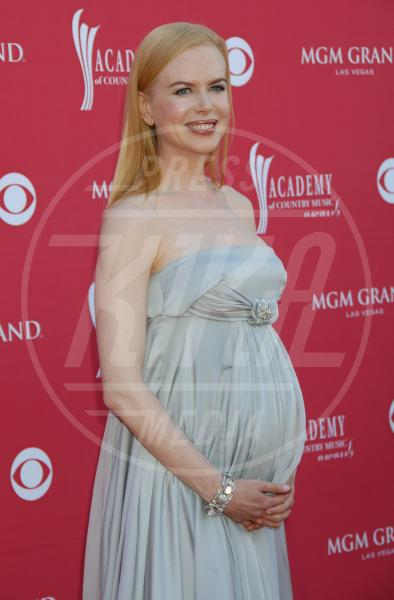 Nicole Kidman - Las Vegas - 18-05-2008 - Son tutte belle le mamme del mondo, anche dopo i 40