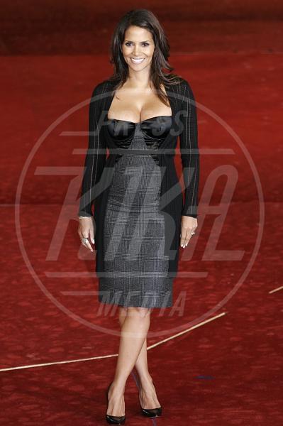 Halle Berry - Roma - 26-10-2007 - Son tutte belle le mamme del mondo, anche dopo i 40