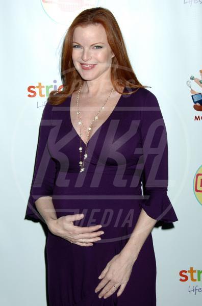 Marcia Cross - West Hollywood - 30-11-2006 - Son tutte belle le mamme del mondo, anche dopo i 40