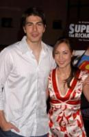 Brandon Routh - West Hollywood - 02-11-2006 - Brandon Routh, star di Superman Returns, si sposa