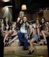 Rocco Siffredi - Milano - 19-01-2012 - Sesso si o sesso no? Sull'isola Siffredi saprà trattenersi?