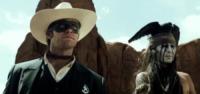 Armie Hammer, Johnny Depp - Los Angeles - 11-12-2012 - Armie Hammer racconta un quasi accoltellamento durante il sesso