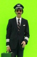 Matthew McConaughey - New Orleans - 11-12-2012 - 86th Oscar: Matthew McConaughey è il migliore attore