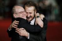 Marco Giallini, Carlo Verdone - Roma - 10-11-2012 - Non solo Amadeus e Fiorello, quanto aiuta l'amicizia!
