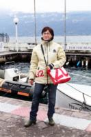 Elena Filippini - Gargnano - 13-12-2012 - Kevlove,                    una vela sottobraccio