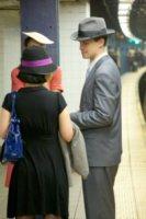 New York Metro - New York - 20-12-2012 - NY: epoche passate rivivono in… metropolitana