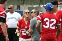 Casper Smart, Jennifer Lopez - Porto Rico - 22-12-2012 - Casper Smart, bye bye J-Lo, meglio i transessuali