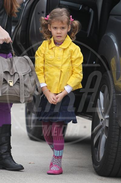 Honor Warren - Los Angeles - 17-11-2012 - A Hollywood, piccole fashioniste crescono