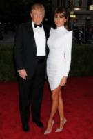 Melania Knauss, Donald Trump - New York - 07-05-2012 - L'amore non ha età... specialmente nello showbiz!