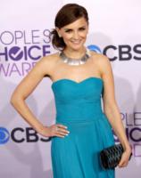 Rachael Leigh Cook - Los Angeles - 08-01-2013 - People's Choice Awards: scollature da star