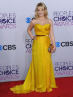 Melissa Rauch - Los Angeles - 09-01-2013 - People's Choice Awards: scollature da star