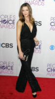 Katie Cassidy - Los Angeles - 09-01-2013 - People's Choice Awards: scollature da star