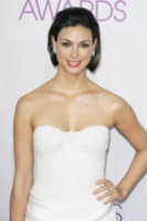 Morena Baccarin - Los Angeles - 09-01-2013 - People's Choice Awards: scollature da star