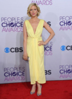 Brittany Snow - Los Angeles - 09-01-2013 - People's Choice Awards: scollature da star