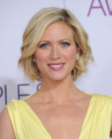 Brittany Snow - Los Angeles - 09-01-2013 - People's Choice Awards: capelli sciolti o raccolti?
