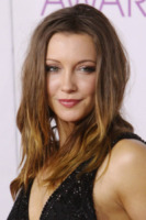 Katie Cassidy - Los Angeles - 09-01-2013 - People's Choice Awards: capelli sciolti o raccolti?