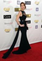 Jennifer Lawrence - Santa Monica - 10-01-2013 - Grazie a Dior, Jennifer Lawrence è una regina sul red carpet!