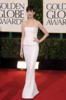 Anne Hathaway - Beverly Hills - 13-01-2013 - Anne Hathaway, una diva dal fascino… Interstellare!