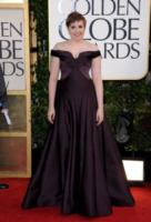 Lena Dunham - Beverly Hills - 13-01-2013 - Lena Dunham, un passo avanti e uno indietro sul red carpet
