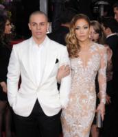 Casper Smart, Jennifer Lopez - Beverly Hills - 14-01-2013 - Casper Smart, bye bye J-Lo, meglio i transessuali