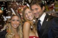 Fabio Fulco, Cristina Chiabotto - Napoli - 19-01-2013 - Diventeràla signora Fulco? Cristina Chiabotto dice la sua