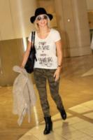 Julianne Hough - Los Angeles - 24-01-2013 - Le star che si mimetizzano nella giungla metropolitana