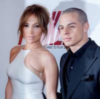 Casper Smart, Jennifer Lopez - Las Vegas - 24-01-2013 - Casper Smart, bye bye J-Lo, meglio i transessuali