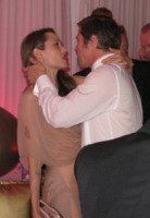 Angelina Jolie, Brad Pitt - Los Angeles - 20-05-2009 - Brad Pitt-Angelina Jolie: pronto il contratto prematrimoniale