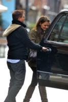 Katie Holmes - New York - 26-01-2013 - Romanticismo: la chiave per entrare nel cuore delle donne