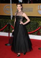 Anne Hathaway - Los Angeles - 27-01-2013 - Anne Hathaway, una diva dal fascino… Interstellare!