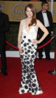 Julianne Moore - Los Angeles - 27-01-2013 - Julianne Moore, estro e fantasia sul red carpet