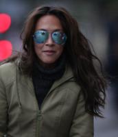 Myleene Klass - Londra - 28-01-2013 - Gli occhiali sono lo specchio dell'anima delle star